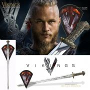 Vikings,  Limited Edition,  Sword of Kings
